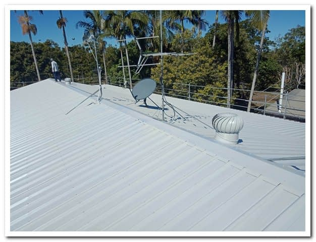 Roof Replacement Rockhampton