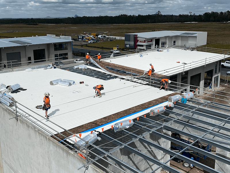 Capricorn Roofing: The Year That Was 2020 Sunshine Coast