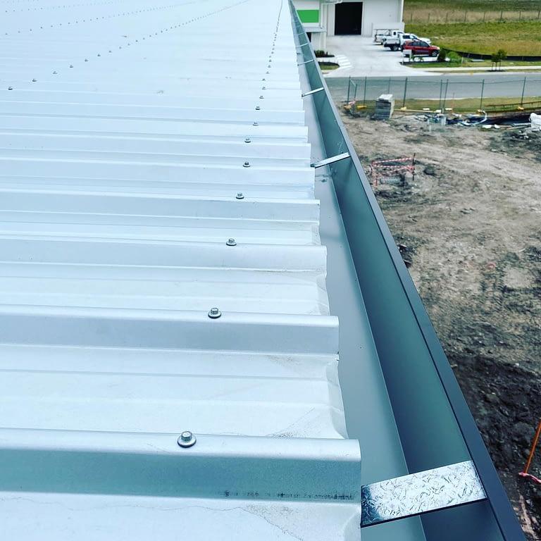 Metal roofing Sunshine coast