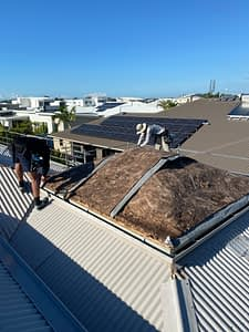 Roof Replacement - Sunshine Coast